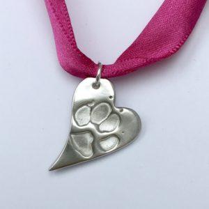 Paw Print Jewellery Edinburgh